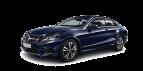 Location Mercedes class E coupe AMG est disponible chez Medousa car