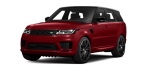 Location Range Rover Sport HSE Maroc - Medousa Car