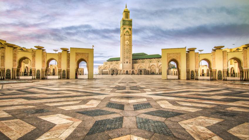 Location de voiture Casablanca Maroc