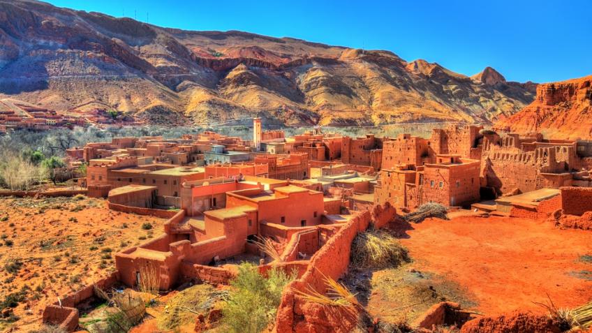 Voiture de location pas cher au Maroc